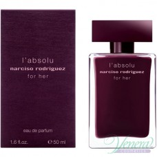 Narciso Rodriguez for Her L'Absolu EDP 50ml за Жени
