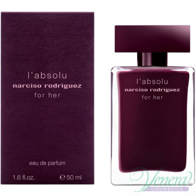Narciso Rodriguez for Her L'Absolu EDP 50m...