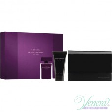 Narciso Rodriguez for Her L'Absolu Set (EDP 50ml + BL 50ml + Bag) за Жени
