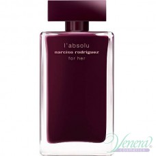 Narciso Rodriguez for Her L'Absolu EDP 100ml за Жени БЕЗ ОПАКОВКА