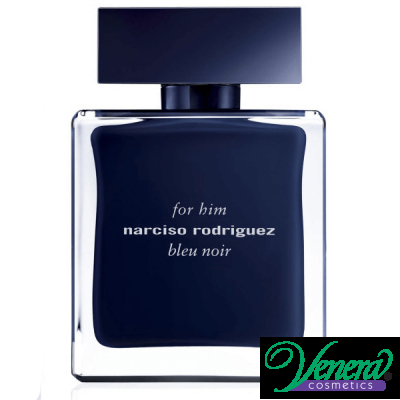 Narciso Rodriguez for Him Bleu Noir EDT 100ml за Мъже БЕЗ ОПАКОВКА Мъжки Парфюми без опаковка