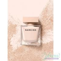 Narciso Rodriguez Narciso Poudree Комплект (EDP 50ml + Body Cream 50ml + Свещ) за Жени Дамски Комплекти