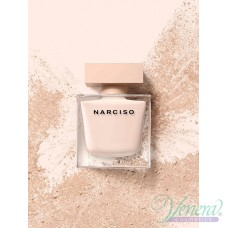 Narciso Rodriguez Narciso Poudree Комплект (EDP 50ml + Body Cream 50ml + Свещ) за Жени