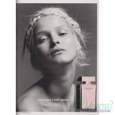 Narciso Rodriguez for Her EDP 530ml за Жени Дамски Парфюми
