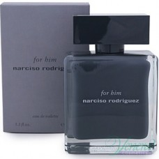 Narciso Rodriguez for Him EDT 100ml за Мъже