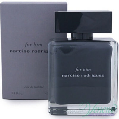 Narciso Rodriguez for Him EDT 50ml за Мъже