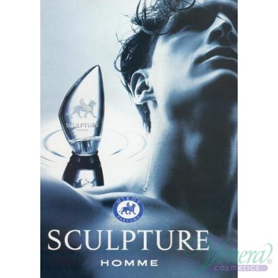 Nikos Sculpture Homme EDT 100ml за Мъже БЕЗ ОПАКОВКА За Мъже