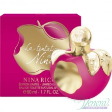 Nina Ricci La Tentation de Nina EDT 50ml за Жени