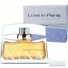 Nina Ricci Love in Paris EDP 30ml за Жени
