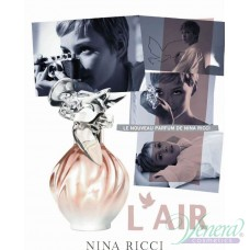 Nina Ricci L'Air EDP 30ml за Жени