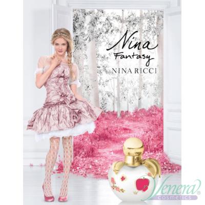 Nina Ricci Fantasy EDT 50ml за Жени БЕЗ ОПАКОВКА За Жени