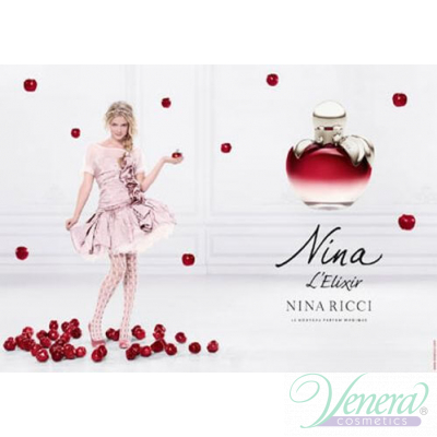 Nina Ricci Nina L'Elixir EDP 80ml за Жени БЕЗ ОПАКОВКА За Жени