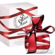 Nina Ricci Ricci Ricci Dancing Ribbon EDP 50ml за Жени