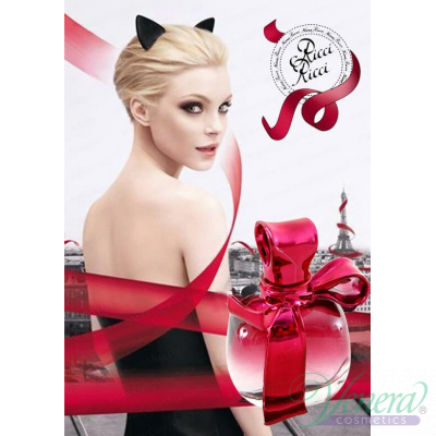 Nina Ricci Ricci Ricci Dancing Ribbon EDP 50ml за Жени Дамски Парфюми