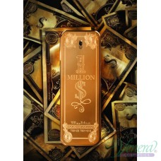 Paco Rabanne 1 Million $ EDT 100ml за Мъже