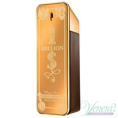 Paco Rabanne 1 Million $ EDT 100ml pentru ...