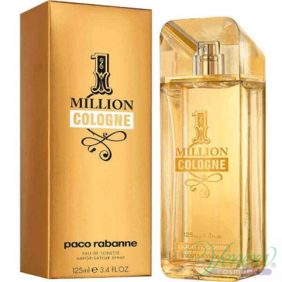 Paco Rabanne 1 Million Cologne EDT 75ml за...