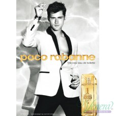 Paco Rabanne 1 Million Cologne EDT 75ml за Мъже