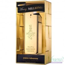 Paco Rabanne 1 Million Merry Millions EDT 100ml за Мъже