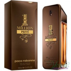 Paco Rabanne 1 Million Prive EDP 100ml за Мъже
