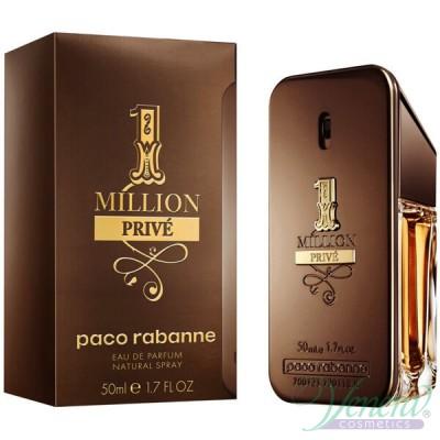 Paco Rabanne 1 Million Prive EDP 50ml за Мъже Мъжки Парфюми