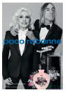 Paco Rabanne Black XS Be a Legend Debbie Harry EDT 80ml за Жени Дамски Парфюми