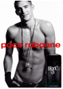 Paco Rabanne Black XS Deo Stick 75ml за Мъже За Мъже