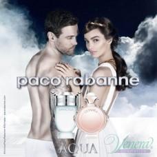 Paco Rabanne Invictus Aqua EDT 100ml за Мъже БЕЗ ОПАКОВКА