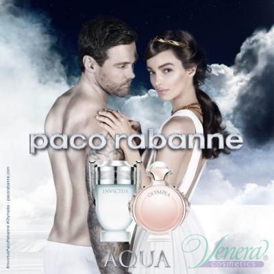Paco Rabanne Olympea Aqua EDT 80ml за Жени Дамски парфюми