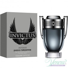 Paco Rabanne Invictus Intense EDT 100ml за Мъже