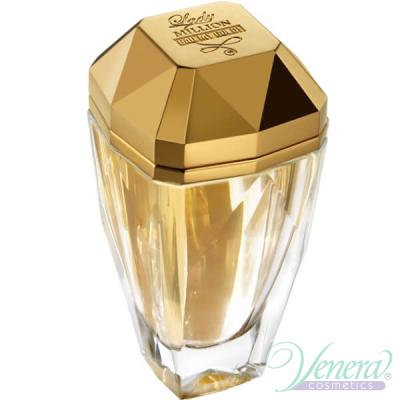 Paco Rabanne Lady Million Eau My Gold! EDT 80ml за Жени БЕЗ ОПАКОВКА За Жени