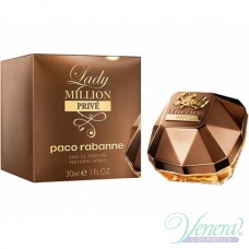 Paco Rabanne Lady Million Prive EDP 30ml за Жени