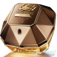 Paco Rabanne Lady Million Prive EDP 80ml за Жени БЕЗ ОПАКОВКА