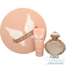 Paco Rabanne Olympea Комплект (EDP 80ml + Body Lotion 100ml) за Жени