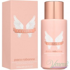 Paco Rabanne Olympea Body Lotion 200ml за Жени