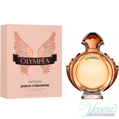 Paco Rabanne Olympea Intense EDP 50ml за Жени