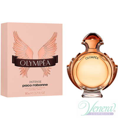 Paco Rabanne Olympea Intense EDP 80ml за Жени