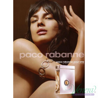 Paco Rabanne Pour Elle EDP 50ml за Жени Дамски Парфюми