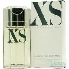 Paco Rabanne XS EDT 30ml за Мъже