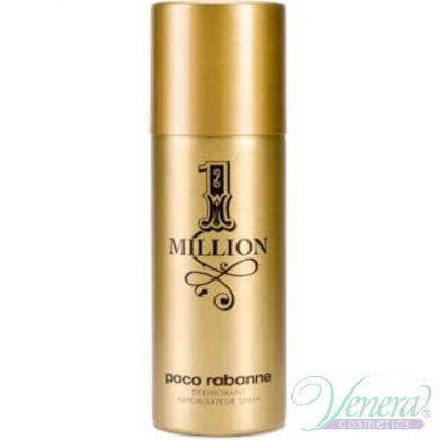 Paco Rabanne 1 Million Deo Spray για άνδρες