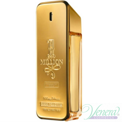 Paco Rabanne 1 Million EDT 100ml за Мъже БЕЗ ОП...