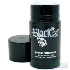 Paco Rabanne Black XS Deo Stick 75ml за Мъже