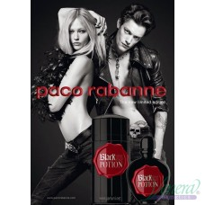 Paco Rabanne Black XS Potion EDT 80ml за Жени