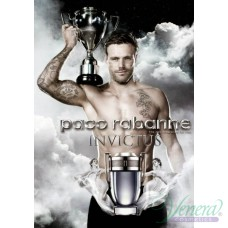Paco Rabanne Invictus Deo Spray 150ml за Мъже