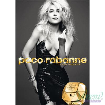 Paco Rabanne Lady Million Body Lotion 200ml за Жени Дамски Продукти за лице и тяло