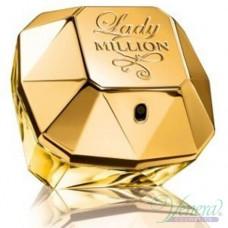 Paco Rabanne Lady Million EDP 80ml за Жени БЕЗ ОПАКОВКА