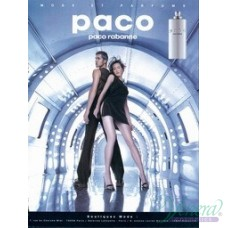 Paco Rabanne Paco EDT 100ml за Мъже и Жени