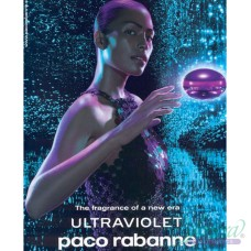 Paco Rabanne Ultraviolet EDP 30ml за Жени