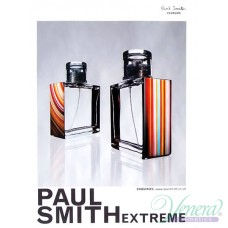 Paul Smith Extreme Man EDT 100ml за Мъже