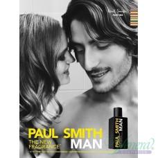 Paul Smith Man EDT 100ml за Мъже БЕЗ ОПАКОВКА